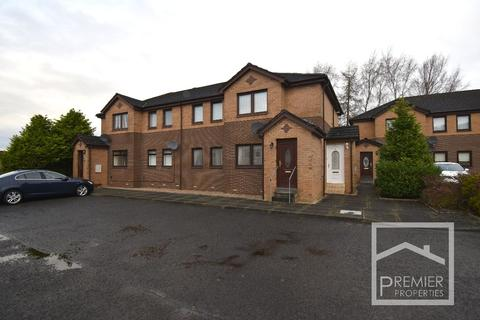 2 bedroom flat to rent - Colwyn Court, Airdrie