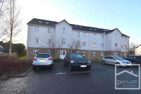 2 bedroom flat to rent - Trinity Drive, Uddingston, Glasgow