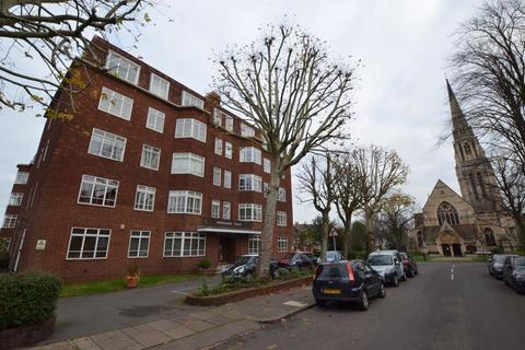 3 bedroom flat for sale - Moorland Court, Melville Road, Edgbaston