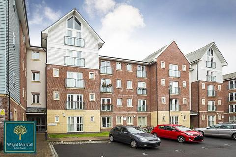 1 bedroom flat for sale - Saddlery Way, Chester