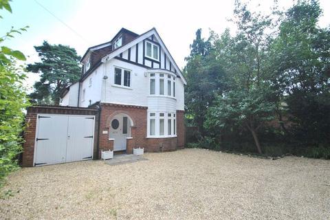 4 bedroom detached house to rent - Kidmore Road, Caversham Heights, Reading