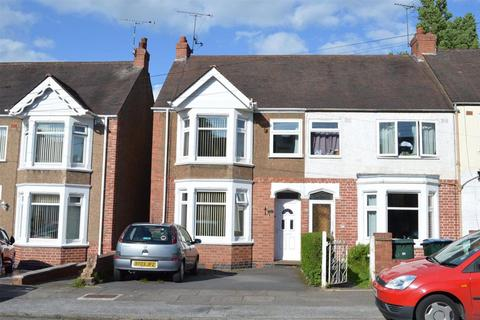 3 bedroom terraced house - Dulverton Avenue, Coundon, Coventry