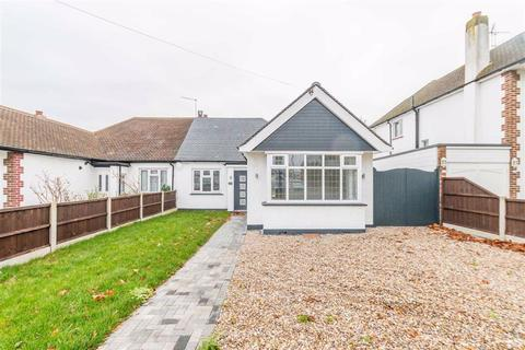 3 bedroom bungalow for sale - Eastwood Road North, Leigh-on-sea, Essex
