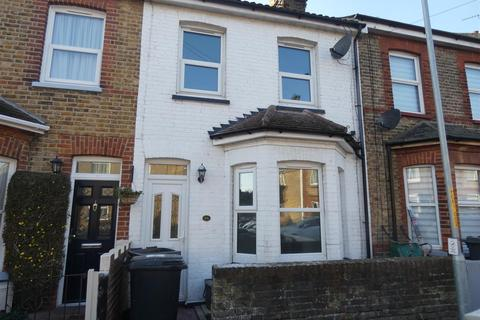 3 bedroom terraced house to rent - Clifton Road, Ramsgate