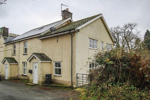 2 bedroom semi-detached house to rent - Abergwesyn, Llanwrtyd Wells, LD5