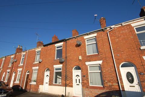 2 bedroom terraced house - Henry Street, Crewe