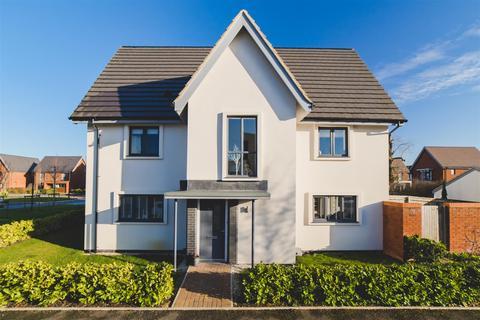 4 bedroom semi-detached house for sale - Rackham Close, Tadpole Garden Village, Swindon