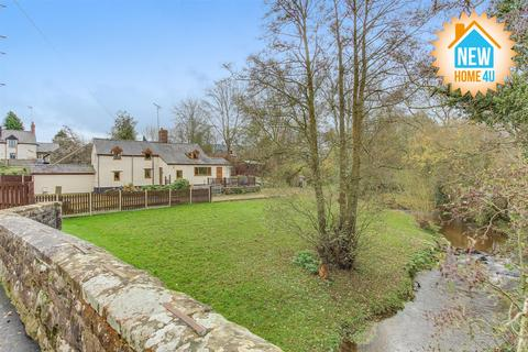 3 bedroom cottage for sale - Llandegla, Wrexham
