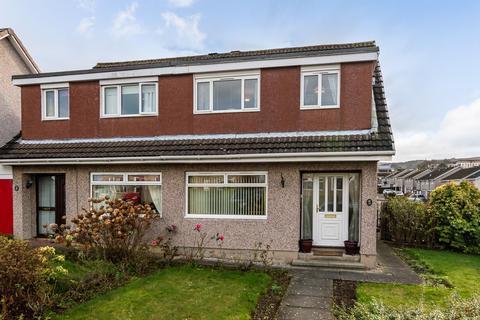 3 bedroom semi-detached house for sale - Baberton Mains Park, Baberton, Edinburgh, EH14