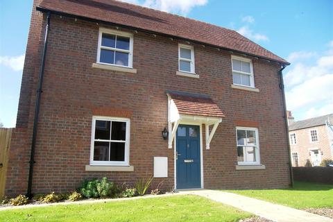 3 bedroom semi-detached house to rent - Smithfield, South Harting.