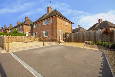 3 bedroom semi-detached house to rent - Gainsford Crescent, Bestwood Park, Nottinghamshire, NG5 5HS