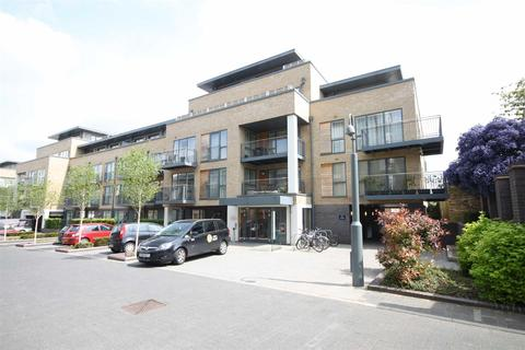1 bedroom flat - 41 Newton CourtKingsley WalkCambridge