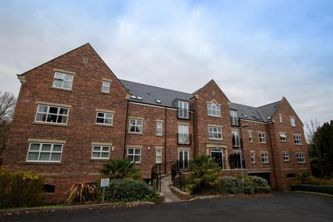 2 bedroom apartment for sale - Belford Close, Ashbrooke, Sunderland