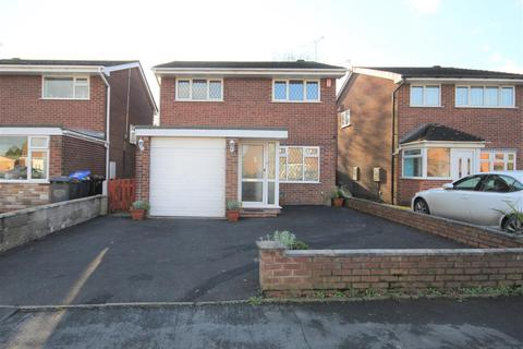 3 bedroom detached house for sale - Ness Grove, Cheadle