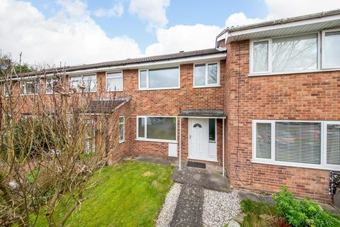 3 bedroom terraced house for sale - Thornhills, Haxby, York, YO32 3WD