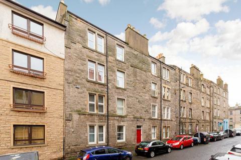 1 bedroom ground floor flat for sale - 9/3 Lyne Street, Abbeyhill, EH7 5DN