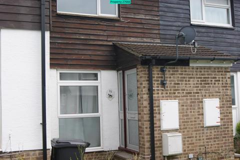 2 bedroom terraced house to rent - Lambert Close, Freshbrook, Swindon, SN5 8NY