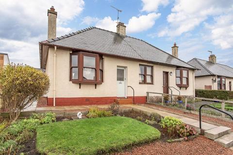 1 bedroom semi-detached bungalow for sale - 16 Baird Terrace, Haddington, EH41 3AX