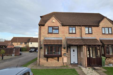 3 bedroom semi-detached house for sale - Browning Mews  , Cheltenham