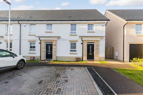 3 bedroom end of terrace house for sale - 24 Edgelaw Rigg, Liberton, Edinburgh, EH16 6FS
