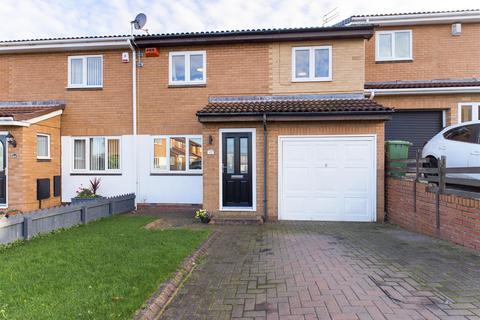 4 bedroom semi-detached house for sale - Regency Drive, Tunstall, Sunderland, SR3 1DH