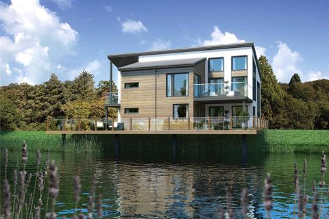 3 bedroom detached house for sale - Waters Edge, South Cerney, Cirencester, Gloucestershire, GL7