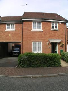 3 bedroom link detached house to rent - Weetmans Drive, Colchester CO4