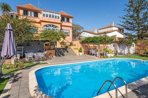 6 bedroom house - Santa Brígida, Provincia de Las Palmas, Spain