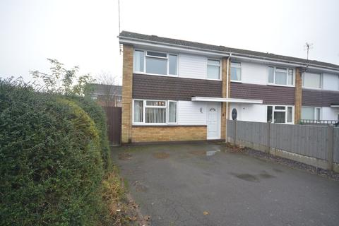 3 bedroom semi-detached house for sale - Acacia Crescent, Bedworth