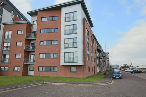 2 bedroom flat to rent - South Victoria Dock Road, City Centre, Dundee, DD1 3BF