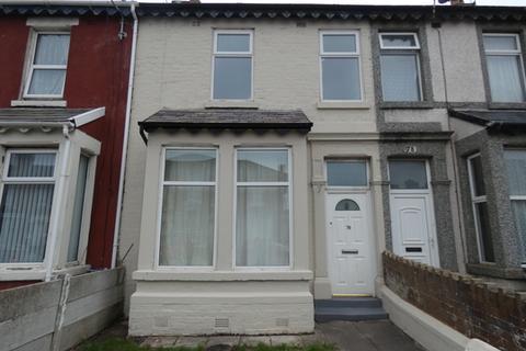3 bedroom property to rent - Gorton Street