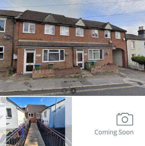 1 bedroom flat to rent - Flat 3 Portswood Road, Southampton SO17