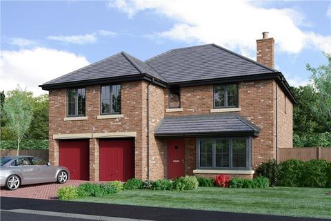 5 bedroom detached house for sale - Plot 76, The Jura at Stephenson Meadows, Stamfordham  Road NE5
