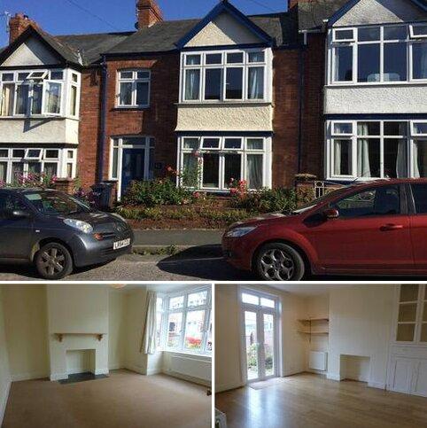 3 bedroom terraced house to rent - Heavitree