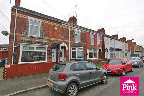 2 bedroom terraced house to rent - Ceylon Street , Hull HU9