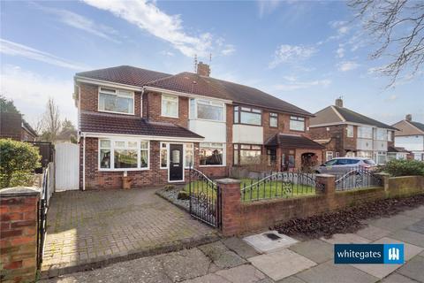 4 bedroom semi-detached house - Hillfoot Avenue, Liverpool, L25