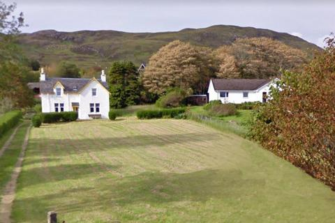 4 bedroom detached house for sale - Kilchoan, Ardnamurchan, Argyll