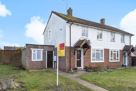 2 bedroom semi-detached house for sale - Ambrosden,  Oxfordshire,  OX25