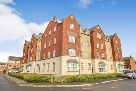 2 bedroom flat for sale - Scholars Way, Bridlington, YO16 4HR