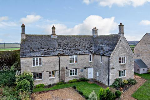 4 bedroom semi-detached house for sale - Main Street, Upper Benefield, Northamptonshire, PE8