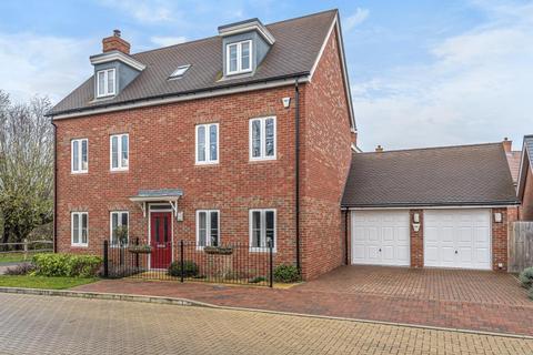 5 bedroom detached house for sale - Turney Street,  Aylesbury,  HP20
