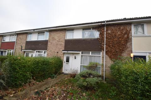 3 bedroom terraced house to rent - Brock Close, Witham, Essex, CM8