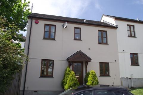 2 bedroom semi-detached house to rent - Halbullock View, Gloweth, Truro, TR1 3WW