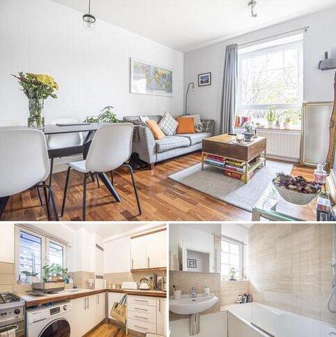 2 bedroom flat for sale - Meadow Road, Oval