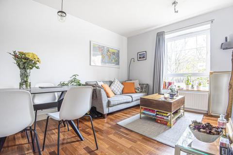 2 bedroom flat for sale - Meadow Road, Oval