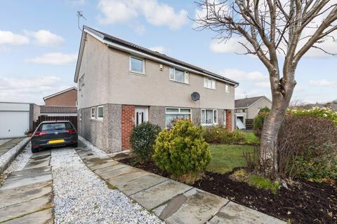 3 bedroom semi-detached house for sale - 140 Baberton Mains Drive, Edinburgh, EH14 3BZ