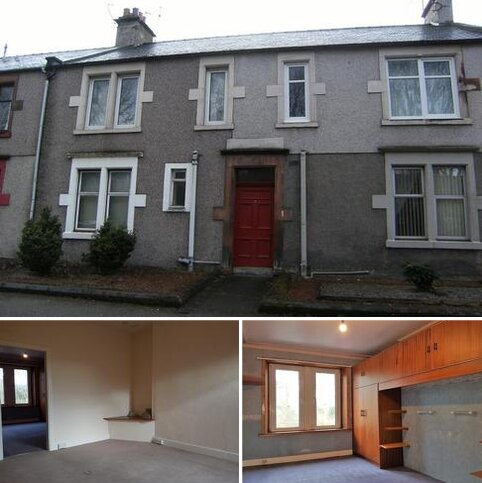 2 bedroom flat for sale - 1b Verdon Place, Dumfries. DG1 2EE