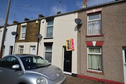 2 bedroom terraced house to rent - Clyde Street Sheerness ME12