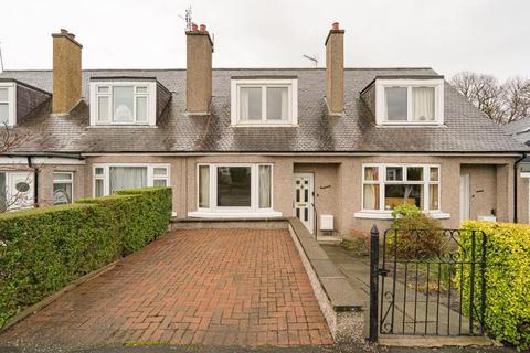 3 bedroom terraced house for sale - 15 Craigleith Hill Gardens, Craigleith, EH4 2JB