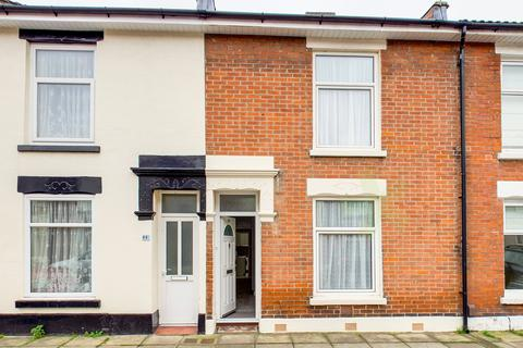 2 bedroom terraced house to rent - Penhale Road, Portsmouth, PO1